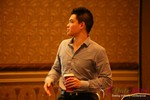 Kevin Feng - Dating Super-Affiliate at the 37th International Dating Industry Convention