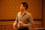 Kevin Feng - Dating Super-Affiliate at Las Vegas iDate2014