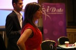 Deanna Lorraine & Max Trypp Kramer at the 37th International Dating Industry Convention