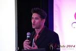 Doron Kim - CEO of eDating for Free at iDate2014 Las Vegas