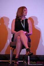 Amanda Launcher - Sr. Consultant @ Neo4J at iDate Expo 2014 Las Vegas