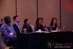 Audience at iDate Expo 2014 Las Vegas