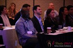 Audience at the 2014 Internet Dating Super Conference in Las Vegas