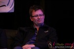 Final Panel Debate - Markus Frind of POF at the 2014 Internet Dating Super Conference in Las Vegas