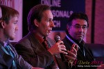 Final Panel Debate - Meir Strahlberg of Date.com at iDate2014 Las Vegas