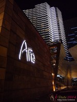 Aria Hotel - Post Event Party @ Gold Lounge at iDate Expo 2014 Las Vegas