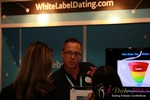 White Label Dating - Exhibitor at the 2014 Internet Dating Super Conference in Las Vegas