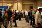Exhibit Hall at iDate Expo 2014 Las Vegas