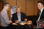 Networking at iDate Expo 2014 Las Vegas