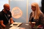 White Label Dating - Exhibitor at iDate2014 Las Vegas