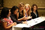 NBC - Panel on Dating for Women over 40 at Las Vegas iDate2014