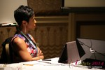 Jacque Ried - NBC - Panel on Dating for Women over 40 at Las Vegas iDate2014