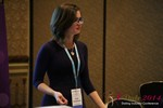 Jessica Carbino - Sociologist @ ThreeDayRule at the 11th Annual iDate Super Conference