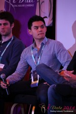 Kevin Feng - Dating Super-Affiliate at the January 14-16, 2014 Las Vegas Online Dating Industry Super Conference