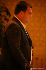 Kolja Reiss - CEO, Americas for Dimoco at the January 14-16, 2014 Las Vegas Internet Dating Super Conference