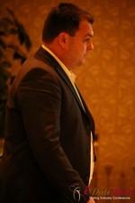 Kolja Reiss - CEO, Americas for Dimoco at iDate2014 Las Vegas