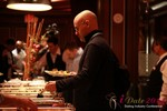 Lunch at the 37th International Dating Industry Convention