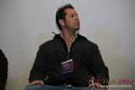 Marcel Cafferata - CEO of Mobile Video Date at Las Vegas iDate2014