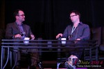 Mark Brooks and Markus Frind - OPW Interview with Plenty of Fish at Las Vegas iDate2014