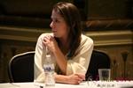 Kim Rosenberg - CEO of Mixology at iDate Expo 2014 Las Vegas