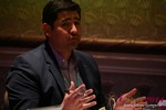 Louie Felix - CEO Matchmaking VIP at the 37th International Dating Industry Convention