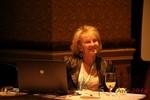 Julie Ferman - Moderator: Matchmaker & Dating Coach Panel at Las Vegas iDate2014