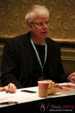 Dr. David Buss at Las Vegas iDate2014