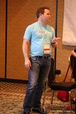 Michael O'Sullivan - CEO of HubPeople at iDate2014 Las Vegas