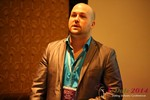 Pat Ness - CEO of SMB Master at the January 14-16, 2014 Las Vegas Internet Dating Super Conference
