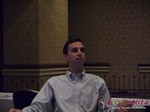 Peter McGreevy - Attorney speaking on data sharing and liability at iDate2014 Las Vegas