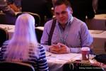Speed Networking at Las Vegas iDate2014