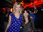CNN's Dr. Wendy Walsh and Julie Spira - Pre-event Party @ Voodoo - Rio Hotel at the January 14-16, 2014 Internet Dating Super Conference in Las Vegas