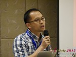 Albert Xeuhua Shen - CTO of iPinYou at the 2015 China Online Dating Industry Conference in China