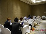 Speed Networking at the 41st International Asia and China iDate Mobile Dating Business Executive Convention and Trade Show