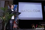 Match.com - Winner of Best Dating Site at the 2015 Internet Dating Industry Awards in Las Vegas