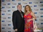 Mark and Anna Davis in Las Vegas at the 2015 Online Dating Industry Awards