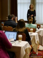 CNN's Wendy Walsh - Matchmaking Convention Pre-Conference at the 40th International Dating Industry Convention
