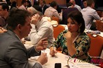 Business Speed Networking at the January 20-22, 2015 Las Vegas Internet Dating Super Conference