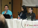 Dating Software Technology Panel - HubPeople, Dating Factory and PG Dating Pro at the January 20-22, 2015 Las Vegas Internet Dating Super Conference