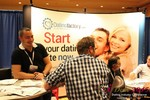 Dating Factory - Gold Sponsor at iDate2015 Las Vegas