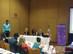 CEO Growth Ideas for Matchmakers and Dating Coaches - Doron Kim, Rachel MacLynn, Natacha Noel, Kristina Lynn, Lisa Darsonval at iDate2015 Las Vegas