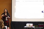 Maria Avgitidis - State of the Matchmaking Business Panel at the January 20-22, 2015 Internet Dating Super Conference in Las Vegas