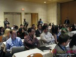 Audience during Affiliate Track at the January 20-22, 2015 Internet Dating Super Conference in Las Vegas