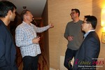 Special Networking Party - in one of the hotel suites for dating exectuives at the January 20-22, 2015 Las Vegas Online Dating Industry Super Conference