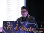Stephen Liu - CEO of Privy Groupe at the 40th International Dating Industry Convention