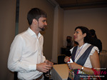 Business Networking - Among Dating Agency Professionals at the 45th Dating Agency Industry Conference in Cyprus