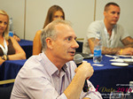 Questions from the Audience at the 2016 Premium International Dating Business Conference in Cyprus
