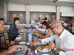 Lunch Among PID Executives at the 2016 Dating Agency Industry Conference in Cyprus