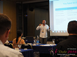Vladimir Zhovtenko - CEO of BidBot at the July 20-22, 2016 Premium International Dating Industry Conference in Limassol,Cyprus