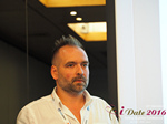 Vladimir Zhovtenko - CEO of BidBot at the 45th P.I.D. Industry Conference in Limassol,Cyprus